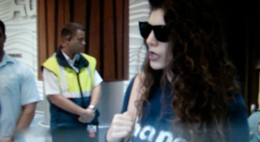 Media Bees: What did Lorde know and when Aotearoa Rich Reaction and Web Underground?