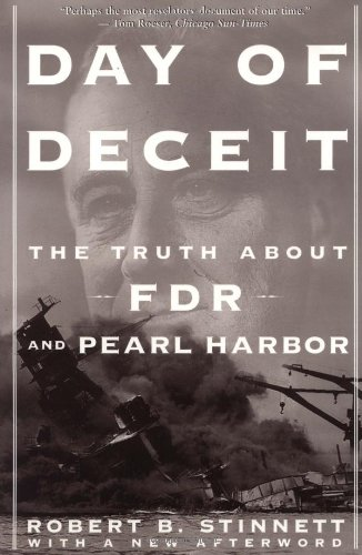 No Surprise: President Roosevelt and his secret circle received  decrypted Japanese communications before Pearl Harbor.