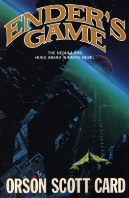 Origin of Bug Splats: In the 1985 sci-fi novel, Ender's Game, children were trained to become war-fighters with video war-games.