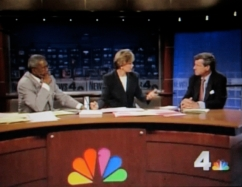 Perception Management: US terrorism expert Paul Bremer makes a lunchtime appearance on NBC to seed the official 9/11 narrative.
