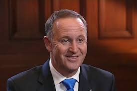 Brazen Victory: John Key admitted two days after his election win that dirty political attacks helped his party gain and stay-in power.[20]